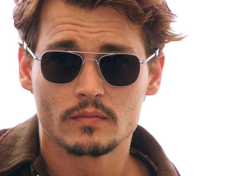 Johnny depp facts: Little known facts about the mysterious hollywood actor