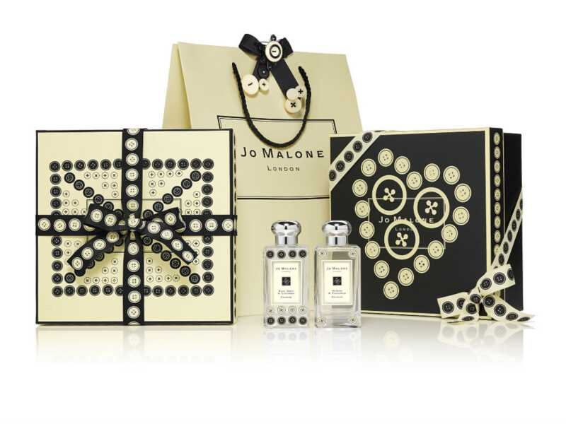 Jo malone London Judy vaino collab