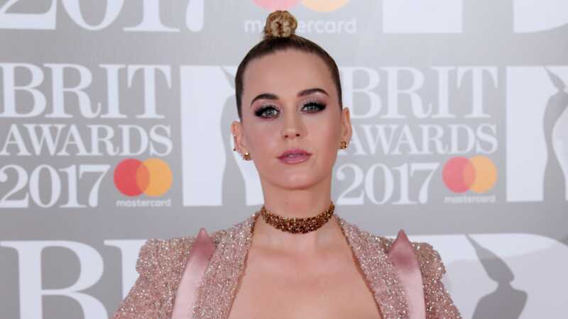 Katy Perry öppnade precis om hennes fallout med Taylor Swift
